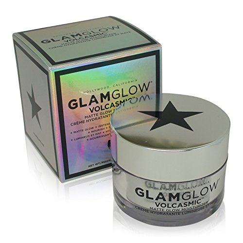 GlamGlow - Volcasmic Instant Matte Glow Moisturizer