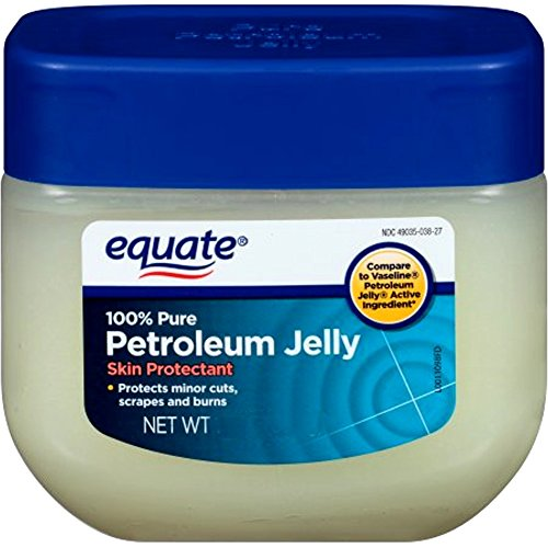 null - Equate Petroleum Jelly