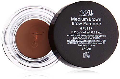 Ardell - Ardell Brow Pomade - Medium Brown - 0.11ozBCS_BW