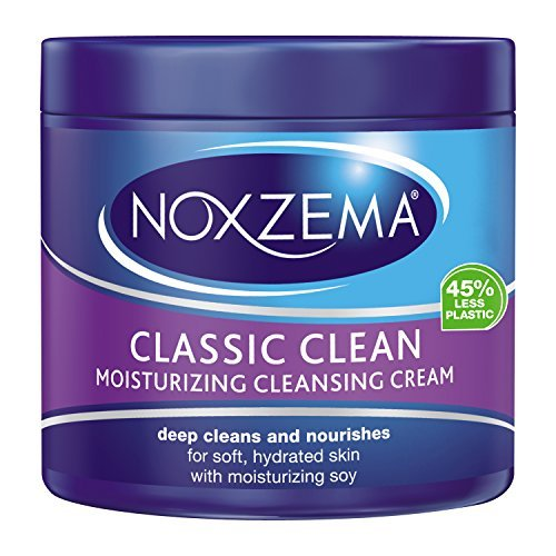Noxzema - Deep Cleansing Cream Plus Moisturizers