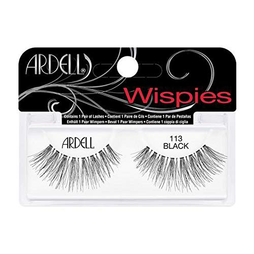 Ardell - Ardell Fashion Lashes Pair - 113 (Pack of 4)