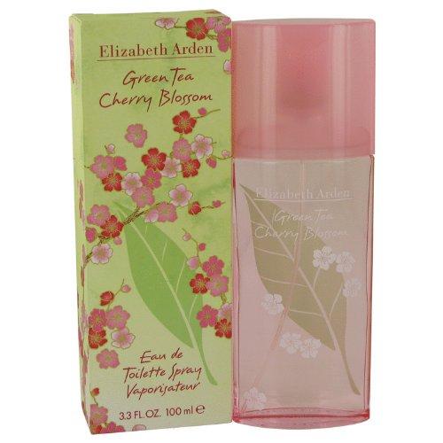 Elizabeth Arden - Green Tea Cherry Blossom Perfume