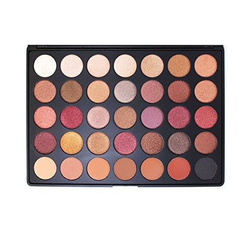 Morphe - 35F Fall Into Frost Palette