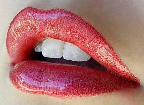LipSense - LipSense Liquid Lip Color, B. Ruby, 0.25 fl oz / 7.4 ml