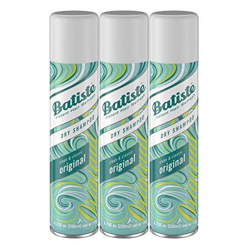 Batiste - Dry Shampoo