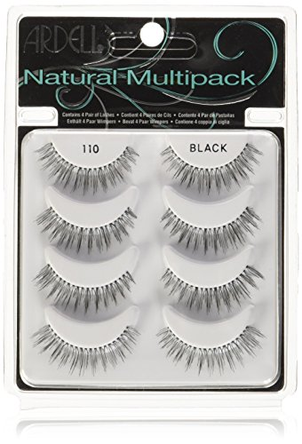 Ardell - Ardell Multipack 110 Lashes, 0.06 Pound