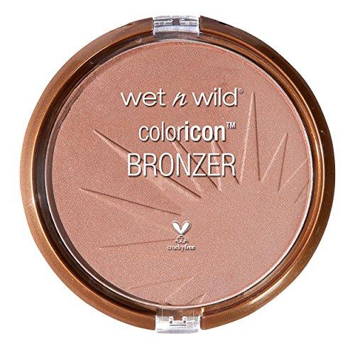 Wet 'n Wild - Color Icon Bronzer SPF 15, Bikini Contest