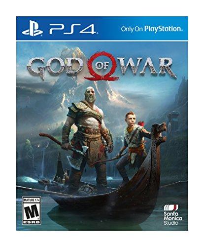 Sony God of War - Playstation 4