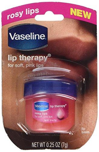 Vaseline Vaseline Lip Therapy Rosy Lips Pack of 2 0.25 Oz./7 Grams
