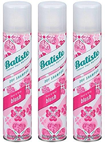 Batiste - Dry Shampoo, Blush