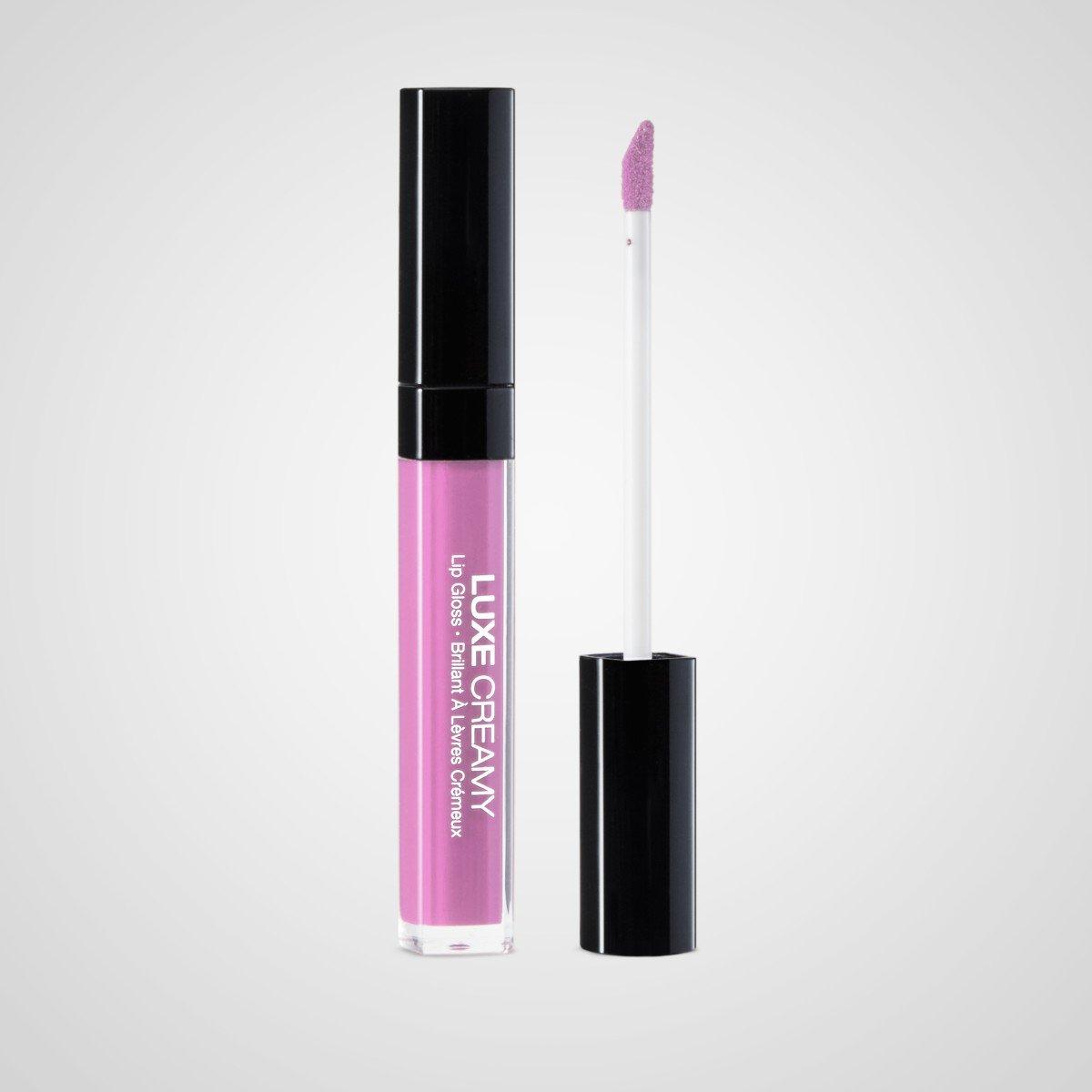 Kiss NY Pro - Kiss Ny Pro Luxe Creamy Lip Gloss - Blushing Lavender