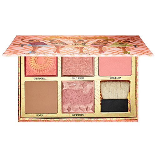 Benefit Cosmetics - Blush Bar Cheek Palette