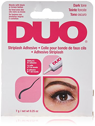 DUO - Strip EyeLash Adhesive for Strip Lashes