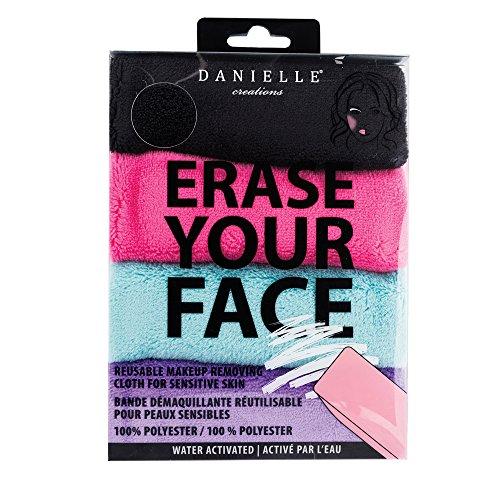 Danielle - Reusable Makeup RemovingCloths