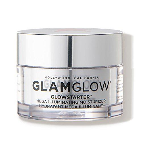 GlGlow - GLOWSTARTER Mega Illuminating Moisturizer - Bronze Glow (1.7 oz.)