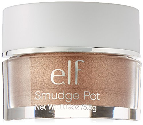 e.l.f. Cosmetics - Smudge Pot Cream Eyeshadow, Crusin' Chic