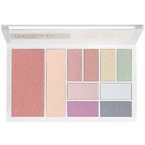 Maybelline New York The City Kits All-in-One Eye & Cheek Palette, Urban Light
