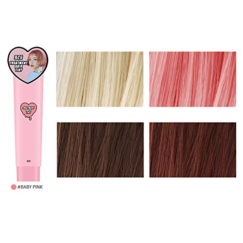 3CE - Treatment Hair Tint