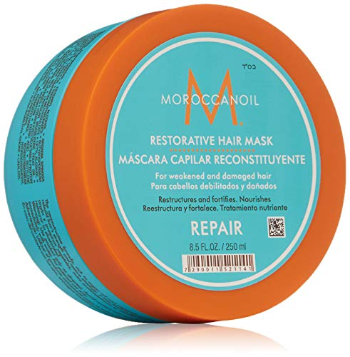 Moroccanoil - Restorative Hair Mask