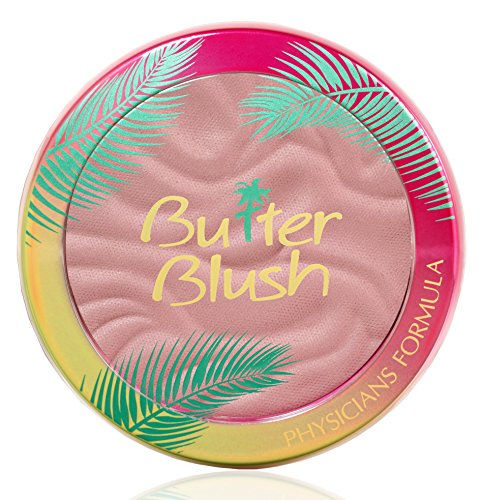 Physicians Formula - Murumuru Butter Blush, Plum Rose