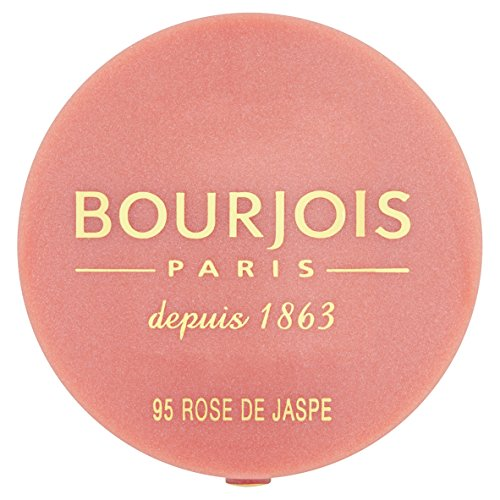 Bourjois - Blush, Rose de Jaspe