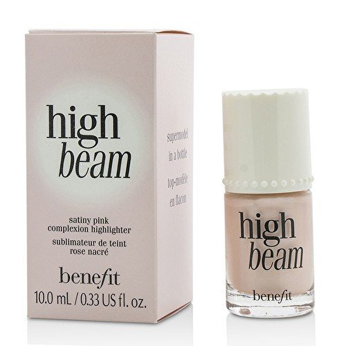 Benefit Cosmetics  - High Beam Liquid Face Pink Highlighter