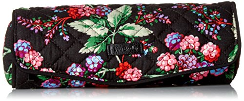 Vera Bradley - Vera Bradley Iconic On A Roll Case, Winter Berry