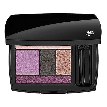 LANC�ME - Lancôme Color Design Eye Brightening All-In-One 5 Shadow & Liner Palette