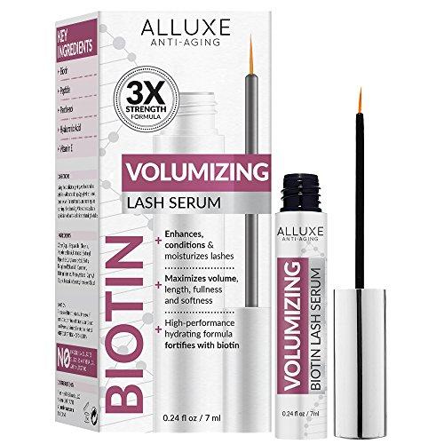 Alluxe Clinicals - Volumizing Lash Serum