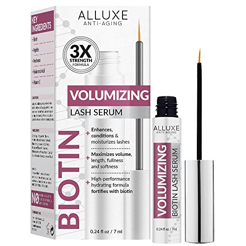 Alluxe Clinicals - Volumizing Lash Serum