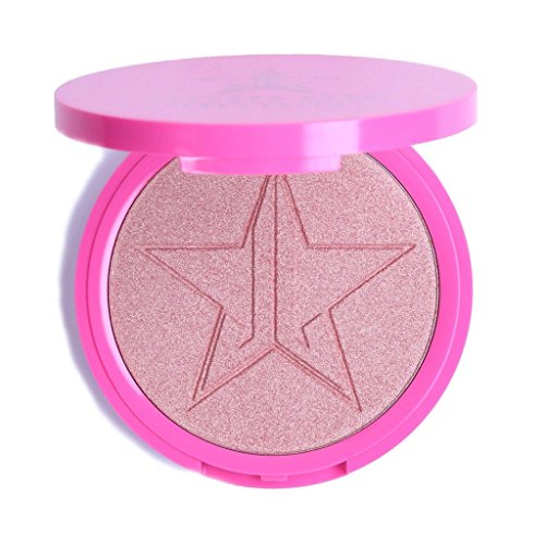 Jeffree Star - Jeffree star skin frost PEACH GODDESS