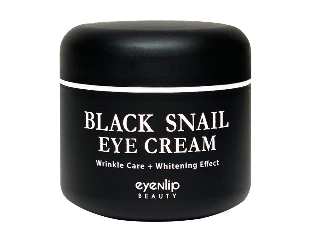 EyenLip - Black Snail Cream