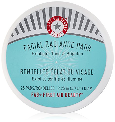 First Aid Beauty - Facial Radiance Pads