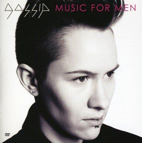 Columbia - Music for Men