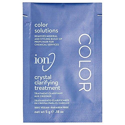 Ion - Crystal Clarifying Treatment