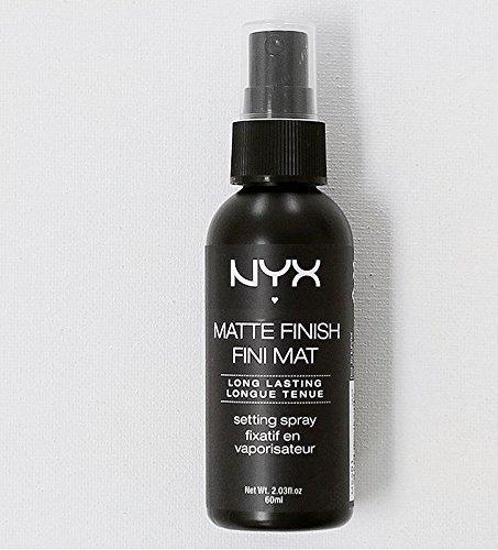 "NYX - NYX Makeup Setting Spray ""MSS01"" Matte Finish (Long Lasting)"
