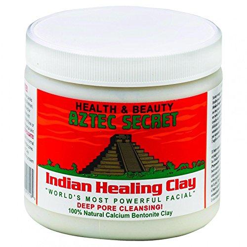 Aztec Secret - Aztec Secret Indian Healing Clay - 1 Lb.
