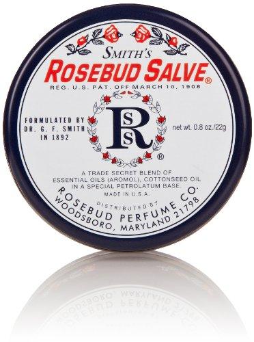 Smith's - Rosebud Salve Tin