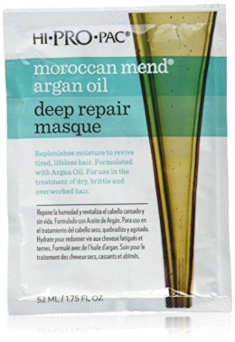 Hi-Pro-Pac - Moroccan Argan Oil Masque
