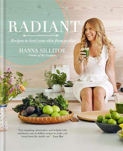 null - Radiant: Eat Your Way to Healthy Skin