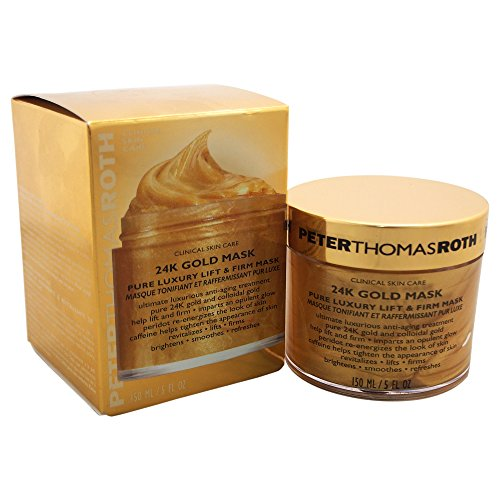 Peter Thomas Roth - 24K Gold Pure Luxury Lift and Firm Mask