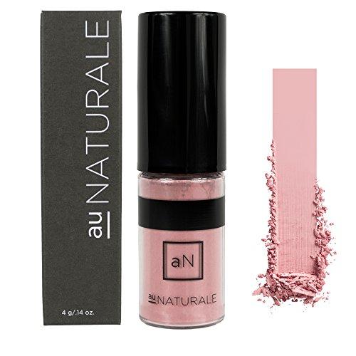 Au Naturale - Au Naturale Pure Powder Blush in Pink Lady | Vegan | Organic | Made in USA