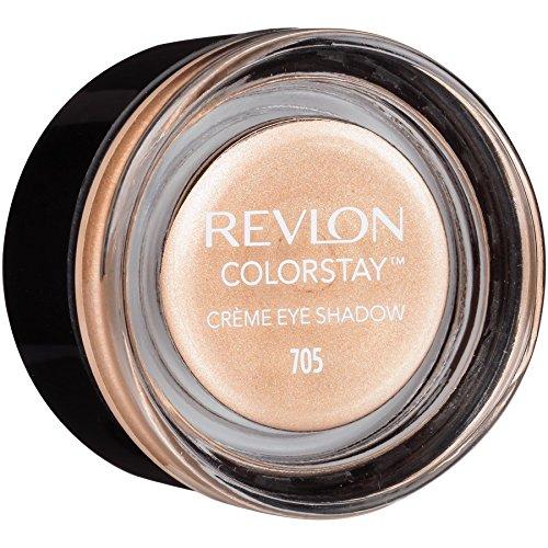Revlon - ColorStay Crème Eye Shadow, Crème Brulee