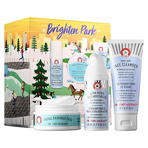 First Aid Beauty - First Aid Beauty Brighten Park 3-pc set