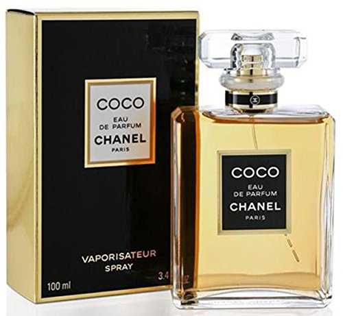 Chánel - COCO Eau De Parfum Spray