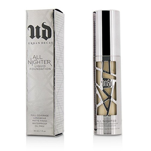 Urban Decay - All Nighter Liquid Foundation