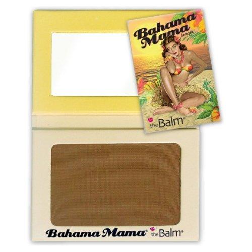 TheBalm - Bahama Mama Matte Bronzer