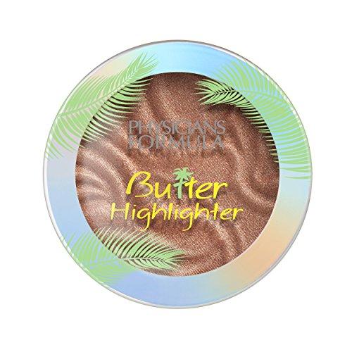 Physicians Formula Butter Highlighter, Rose Gold
