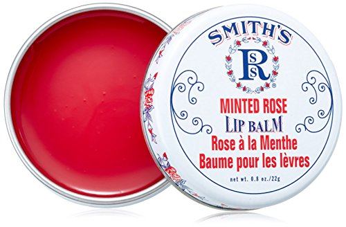 Rosebud - Lip Balm, Minted Rose