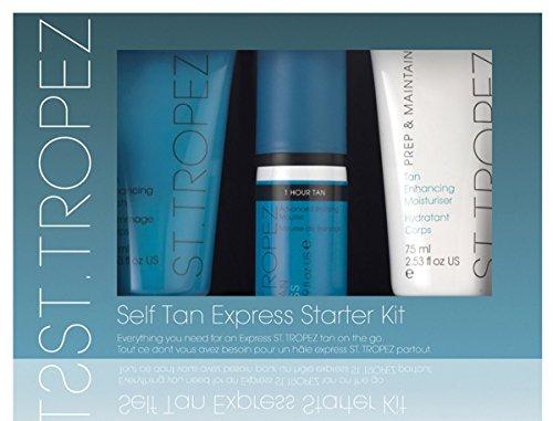 ST TROPEZ - St. Tropez Self Tan Express Starter Kit